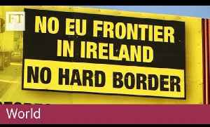 Why Ireland could shape the Brexit deal - or doom it [Video]