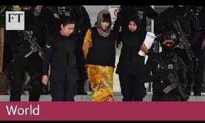 Kim Jong Nam trial: judge tells women's lawyers to mount defence [Video]