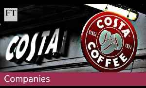 Coca-Cola to buy Costa Coffee for £3.9bn [Video]