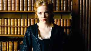 The Favourite with Emma Stone - Official Trailer [Video]