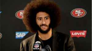 Colin Kaepernick To Be The Face Of Nike's 'Just Do It' Campaign [Video]