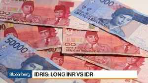India Rupee Can Outperform Indonesia Rupiah, Macquarie's Idris Says [Video]
