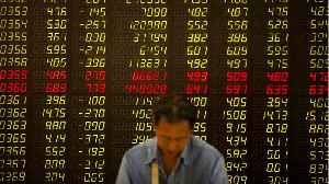 Asian Shares Bounce Back [Video]