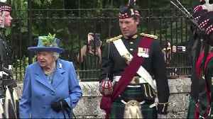 This Is the Royal Family Member Who Palace Staff Like the Best [Video]