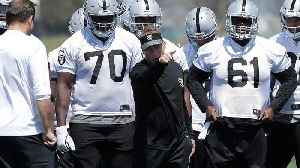 Jon Gruden Is Off To A Rocky Start With The Raiders [Video]