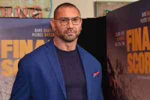 Dave Bautista May Not Return to 'Guardians of the Galaxy' [Video]
