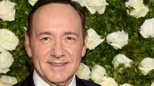 Kevin Spacey To Be Let Off One Particular #MeToo Hook [Video]