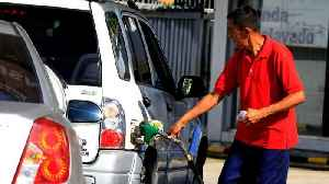 Just What Venezuelans Needed: Expensive Gas [Video]