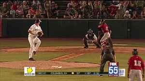 WhiteCaps beat TinCaps, Setting Up Winner-Take-All Rubber Match [Video]