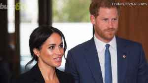 Meghan Markle's Stylist Recommends This $5 Beauty Product [Video]