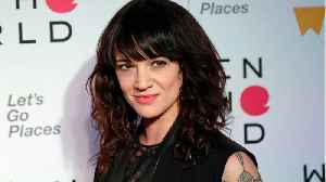 Asia Argento Refuses To Pay Remainder Of Accuser's Settlement Money [Video]