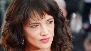 Asia Argento's Attorney Says Jimmy Bennett Sexually 'Attacked' Her [Video]
