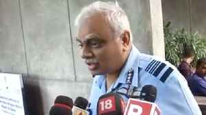 IAF Vice Chief Air Marshal SB Deo ने कहा Rafale एक शानदा [Video]