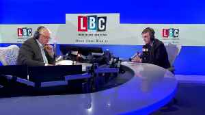 Jacob Rees-Mogg's Booming Reason Why There Should Be No People's Vote [Video]