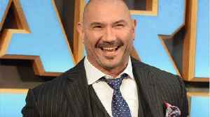 Dave Bautista Wants A Drax Spinoff But Will He Reprise The Role? [Video]