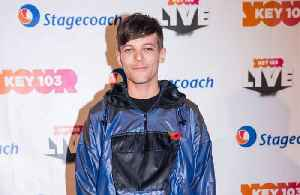 Louis Tomlinson wants to give Simon Cowell a makeover [Video]