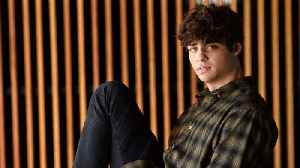 Noah Centineo Tells Stories Of Fans Doing Crazy Stuff To Get To Him [Video]