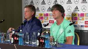 Germany wants to show a 'different face' against France - Loew [Video]