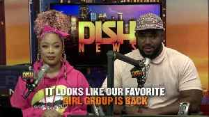 The 'Flossy Posse' Is Back! Regina Hall Says 'Girls Trip' Sequel Is On! [Video]