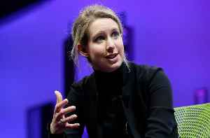 Finally, the Last Breaths of Theranos [Video]