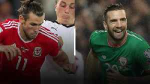 Wales v Ireland: UEFA Nations League preview [Video]