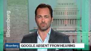 Internet Association CEO Weighs In on Dorsey, Sandberg Hearings [Video]