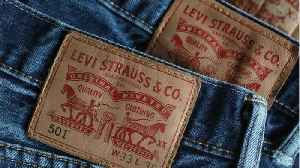 Levi's is launching an initiative to fight gun violence, and it's a big deal [Video]