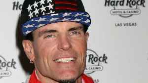 Vanilla Ice Quarantined At JFK After Outbreak Of Mystery Illness On Plane [Video]