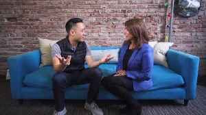Why Jen Young Quit Her Job to Rent RV's | Leveling Up With Jen Young [Video]