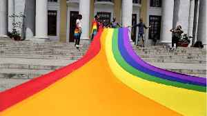 India's Top Court Scraps Ban On Gay Sex In Landmark Ruling [Video]
