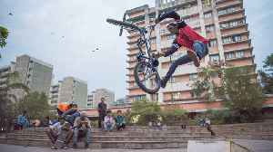 Indian Slum Kid Becomes Insane BMX Champ | TRULY [Video]