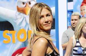 Jennifer Aniston not interested in dating [Video]