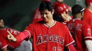 Angels' Shohei Ohtani Has New UCL Damage, Tommy John Surgery Recommended [Video]