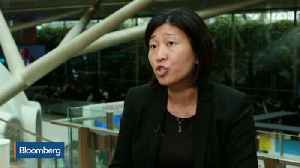 GGV Capital's Lee Sees Chinese Startups With Disruptive Technologies [Video]