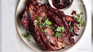 Our 13 Favorite Chef Recipes for Rosh Hashanah [Video]