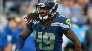 Seahawks: Can Earl Thomas, Shaquem Griffin Lead a Reloaded Legion of Boom? [Video]