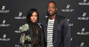 Gabrielle Union Reveals How She and Husband Dwyane Make Their Marriage Work [Video]