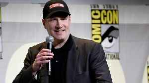 Kevin Feige Shares Marvel's Journey To Its First Female-Led Superhero Movie [Video]