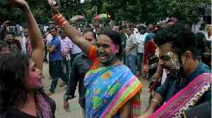 India officially just ended a 150-year-old law that criminalized gay sex [Video]