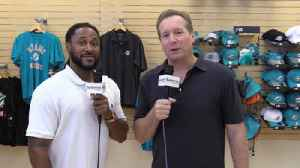 Omar Kelly and Dave Hyde talk about the Dolphins chances against the Titans [Video]