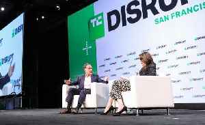 Taking on Silicon Valley with Marty Chavez (Goldman Sachs) | Disrupt SF 2018 [Video]