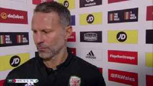 Giggs: It's a dream start [Video]