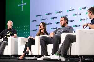 Connecting the Blocks with Sam Cassatt, Amanda Gutterman and Joseph Lubin (ConsenSys) | Disrupt SF 2018 [Video]