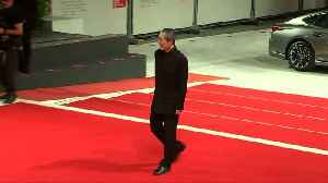 Zhang Yimou unleashes Shakespearean martial arts epic in Venice [Video]