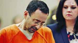 Larry Nassar Loses Request For Resentencing [Video]