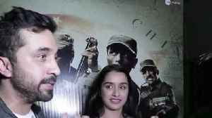 Bollywood Reacts On Section 377 Supreme Court Judgment - Shraddha Kapoor, Arjun Rampal [Video]