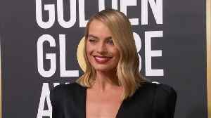 Margot Robbie to play holocaust victim in new nazi hunter film [Video]
