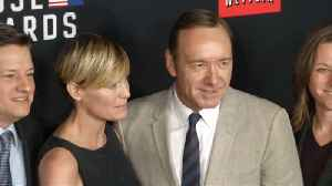Kevin Spacey's character killed off in 'House of Cards' [Video]