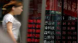 World Shares Have Awful Week [Video]