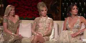 Watch! The Best Moments From 'RHONY's Reunion Part III [Video]
